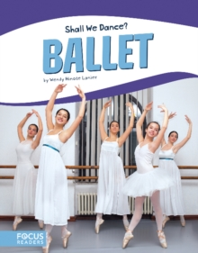 Shall We Dance? Ballet, Paperback Book