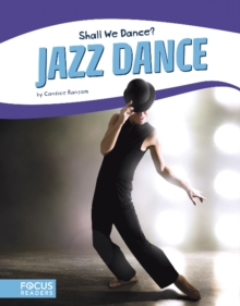 Shall We Dance? Jazz Dance, Paperback Book