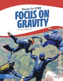 Focus on Gravity, Paperback Book