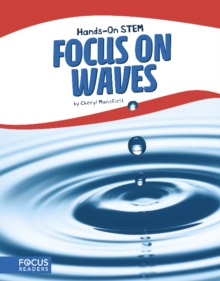 Focus on Waves, Paperback Book