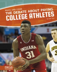 Debate about Paying College Athletes, Paperback Book