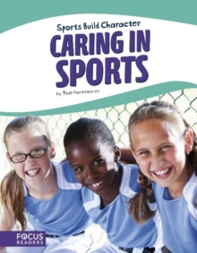 Sport: Caring in Sports, Paperback Book