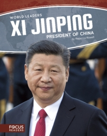 World Leaders: Xi Jinping, Paperback Book