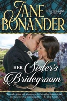 Her Sister's Bridegroom, Paperback Book