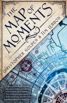 The Map of Moments, EPUB eBook