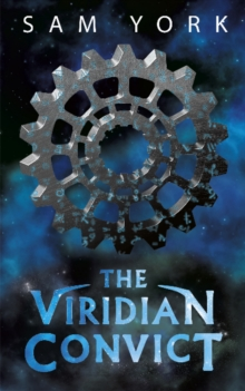 Viridian Convict, Paperback Book