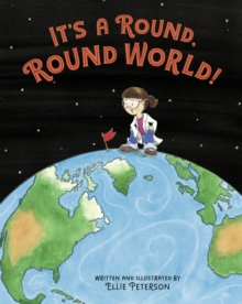 It's a Round, Round World!, EPUB eBook