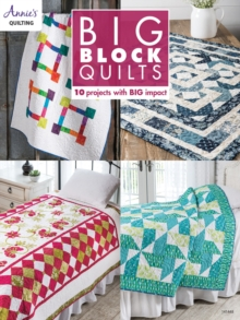Big Block Quilts, EPUB eBook