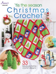 Tis the Season Christmas Crochet, EPUB eBook