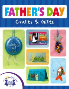 Father's Day Crafts & Gifts, PDF eBook
