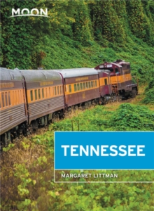 Moon Tennessee (Eighth Edition), Paperback / softback Book