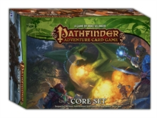 Pathfinder Adventure Card Game: Core Set, Game Book