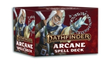 Pathfinder Spell Cards: Arcane (P2), Game Book