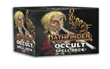 Pathfinder Spell Cards: Occult (P2), Game Book
