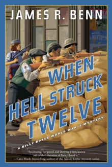 When Hell Struck Twelve, Paperback / softback Book