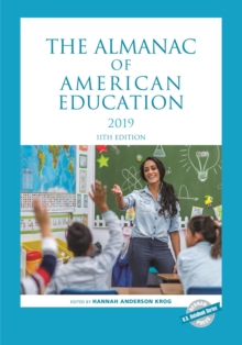 The Almanac of American Education 2019, PDF eBook