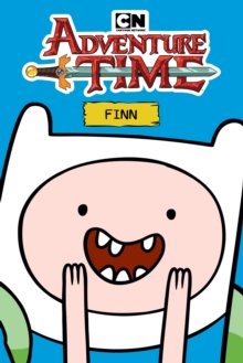 Adventure Time: Finn, PDF eBook