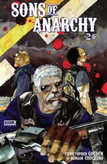 Sons of Anarchy #2, PDF eBook