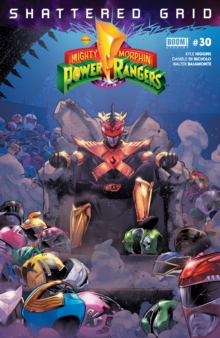 Mighty Morphin Power Rangers #30, PDF eBook