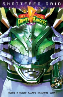 Mighty Morphin Power Rangers: Shattered Grid, PDF eBook