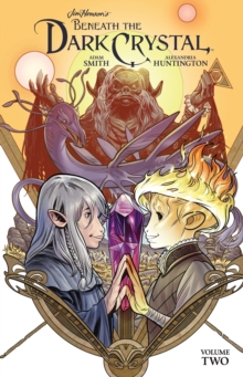 Jim Henson's Beneath the Dark Crystal Vol. 2, PDF eBook