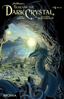 Jim Henson's Beneath the Dark Crystal #4, PDF eBook