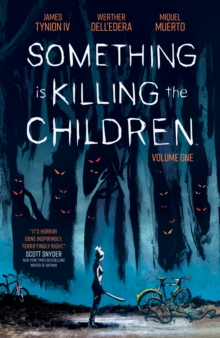 Something is Killing the Children Vol. 1, PDF eBook