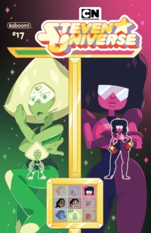 Steven Universe Ongoing #17, PDF eBook