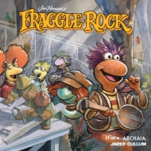 Jim Henson's Fraggle Rock #1, PDF eBook