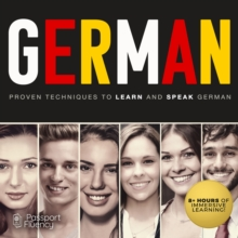 German, eAudiobook MP3 eaudioBook