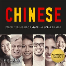 Chinese, eAudiobook MP3 eaudioBook