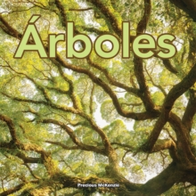 Arboles : Trees, PDF eBook