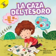 La caza del tesoro : Treasure Hunt, PDF eBook