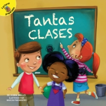 Tantas clases : So Many Classes, PDF eBook