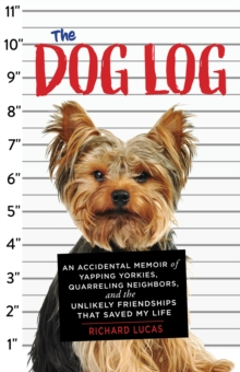 The Dog Log, EPUB eBook