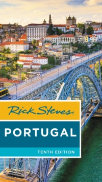 Rick Steves Portugal (Tenth Edition), Paperback / softback Book