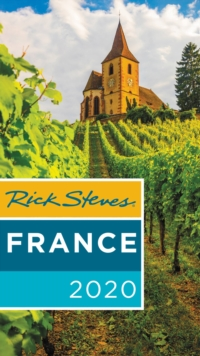 Rick Steves France 2020, Hardback Book