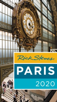 Rick Steves Paris 2020, Paperback / softback Book