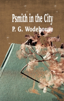Psmith in the City, EPUB eBook