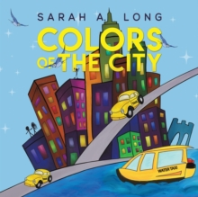 COLORS OF THE CITY, Paperback Book