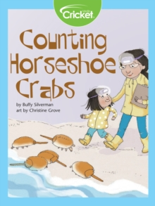 Counting Horseshoe Crabs, PDF eBook