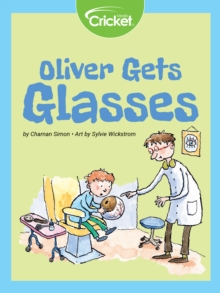 Oliver Gets Glasses, PDF eBook