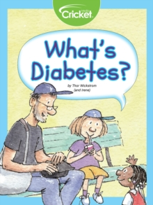 What's Diabetes?, PDF eBook