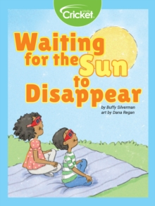 Waiting for the Sun to Disappear, PDF eBook