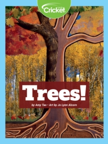 Trees!, PDF eBook