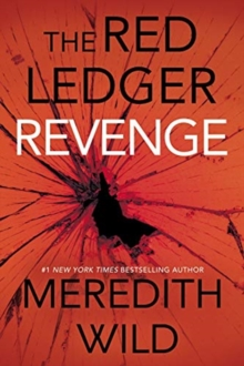 Revenge : The Red Ledger Parts 7, 8 & 9 (Volume 3), Paperback / softback Book
