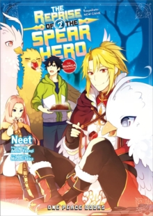 The Reprise Of The Spear Hero Volume 01: The Manga Companion, Paperback / softback Book