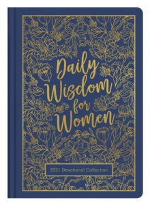 Daily Wisdom for Women 2021 Devotional Collection, EPUB eBook