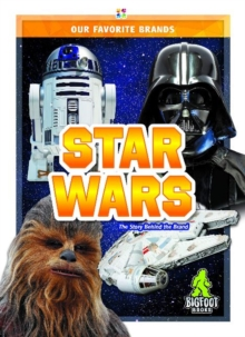 Our Favourite Brands: Star Wars, Paperback / softback Book