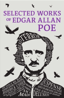 Selected Works of Edgar Allan Poe, Paperback / softback Book